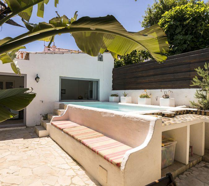 Casa da Praia Algarve - Cottage in Praia da Luz